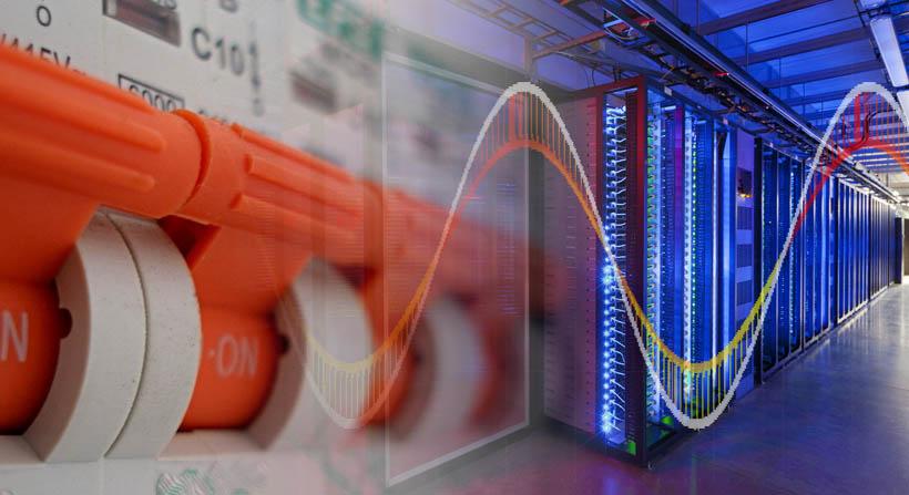 نقش درایو afe در کاهش هزینه های مرکز داده