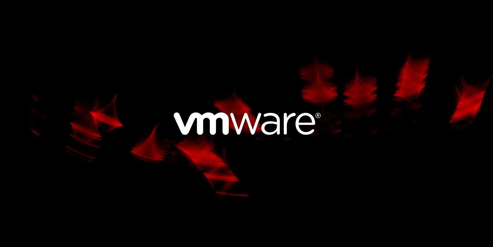 vmware کارمندان خود را دورکار کرد