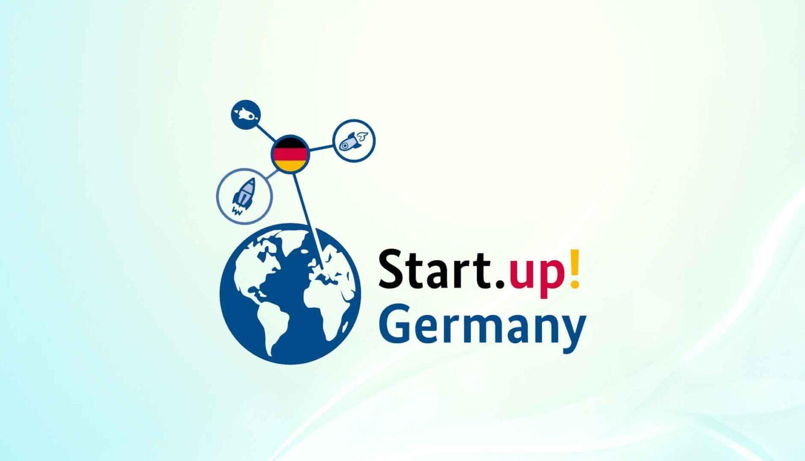 10 استارتاپ ایرانی موفق به حضور در رویداد Start.UP!Germany شدند