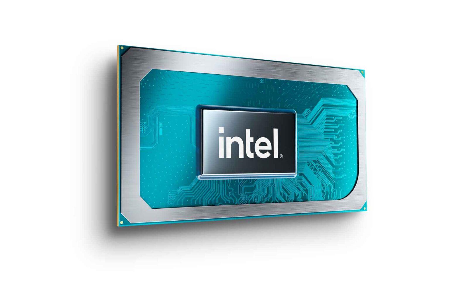 اینتل از دو پردازنده جدید 11th Gen رونمایی کرد