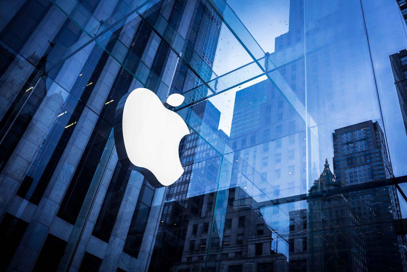 آغاز به کار اولین مرکزداده اپل در چین