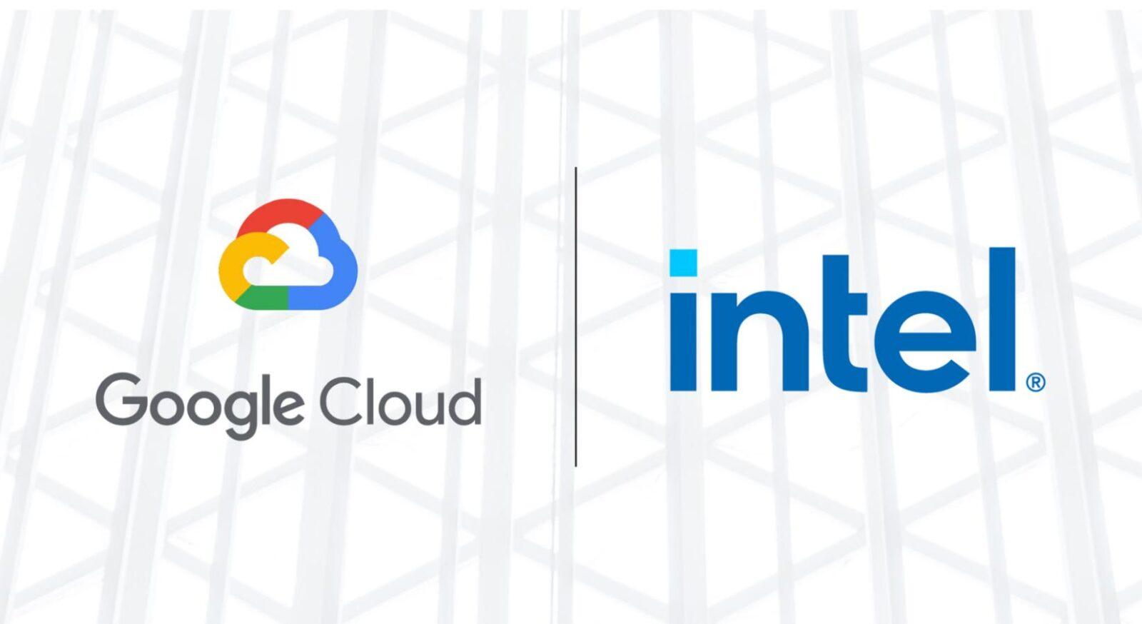 همکاری گوگل و اینتل جهت آسانسازی توسعه 5G