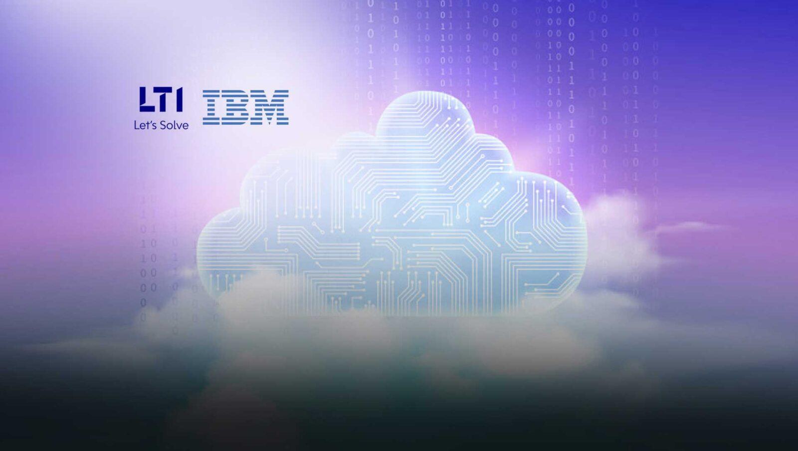 گسترش همکاری IBM و LTI