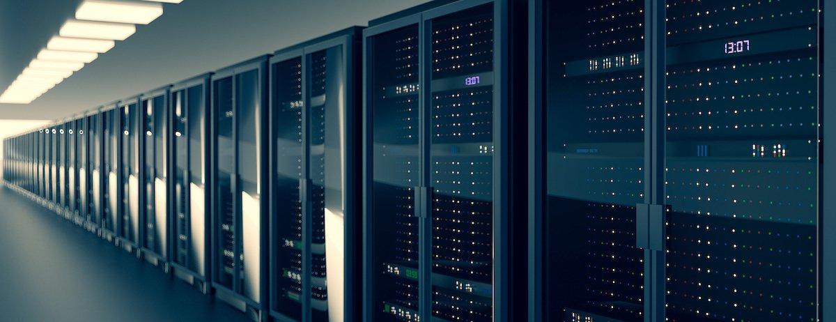 افزایش ظرفیت در مراکز داده