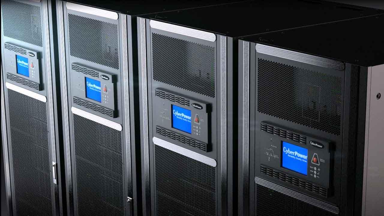 پیشرفتهای جدید صنعت UPS، قابل استفاده در مراکزداده Edge و میکرو