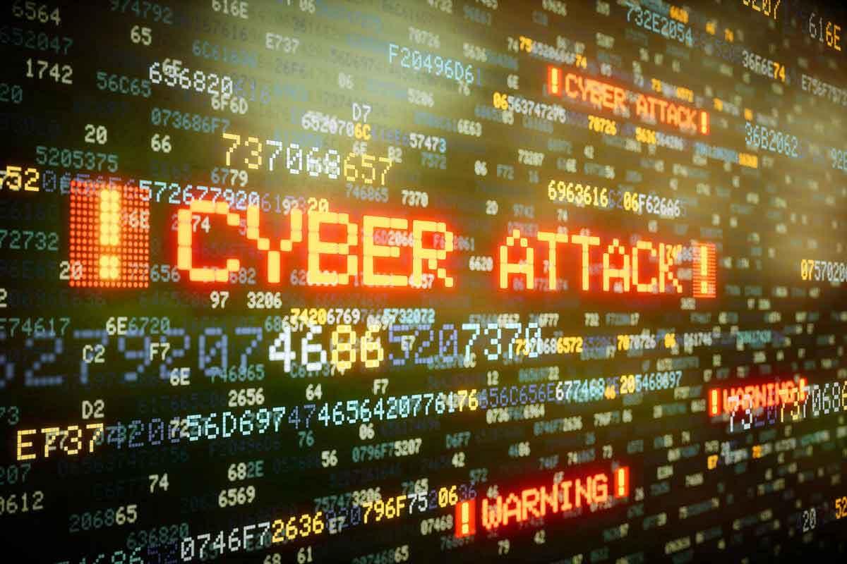 پیش بینی بیشترین حملات سایبری در سال 2021