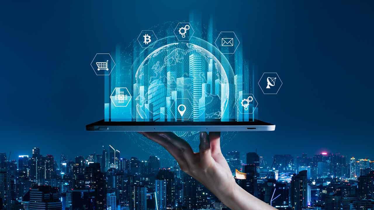 پیش بینی روند حرکت صنعت مراکز داده در سال 2021