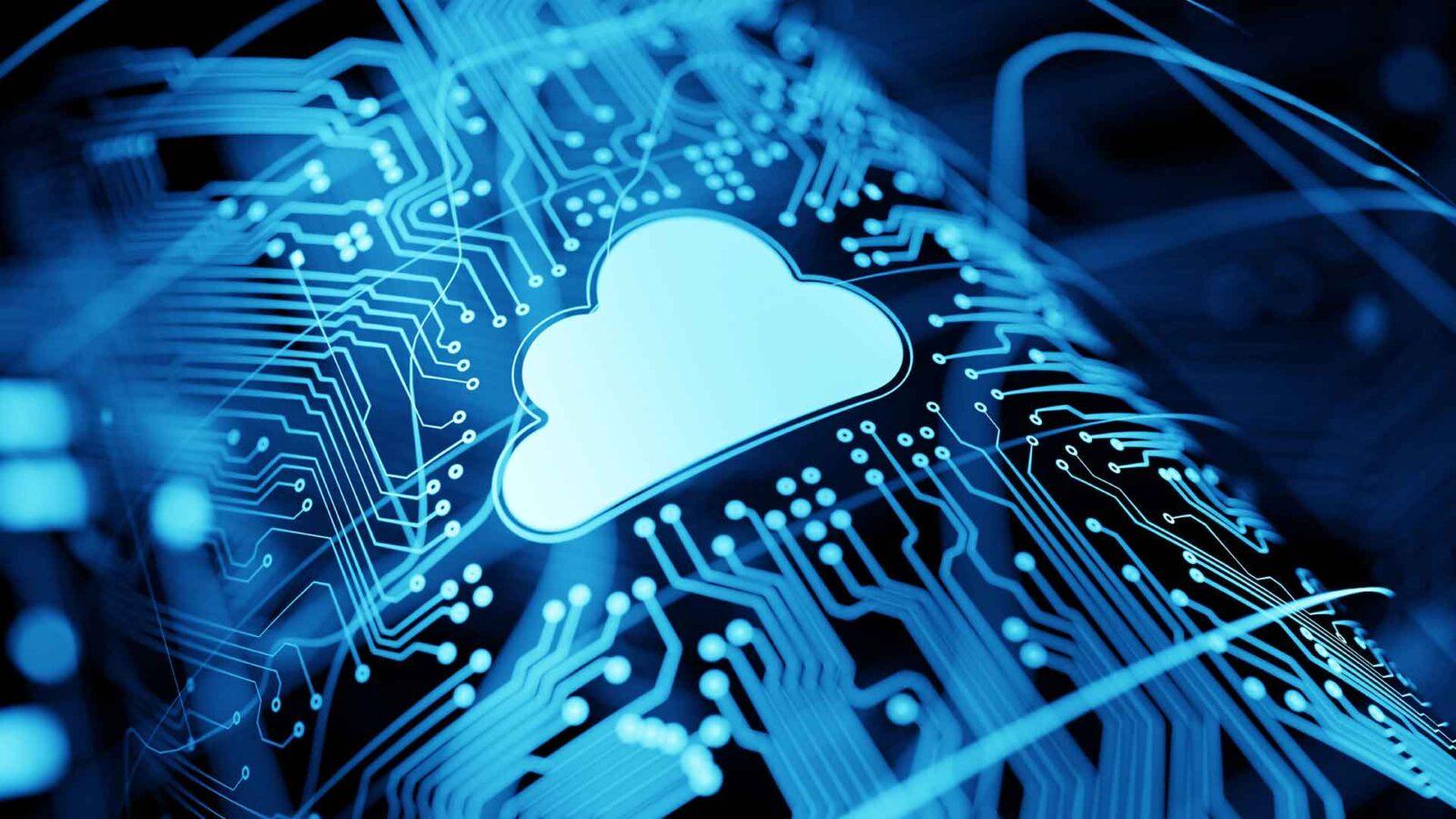 رشد روزافزون مراکز داده ابر عمومی