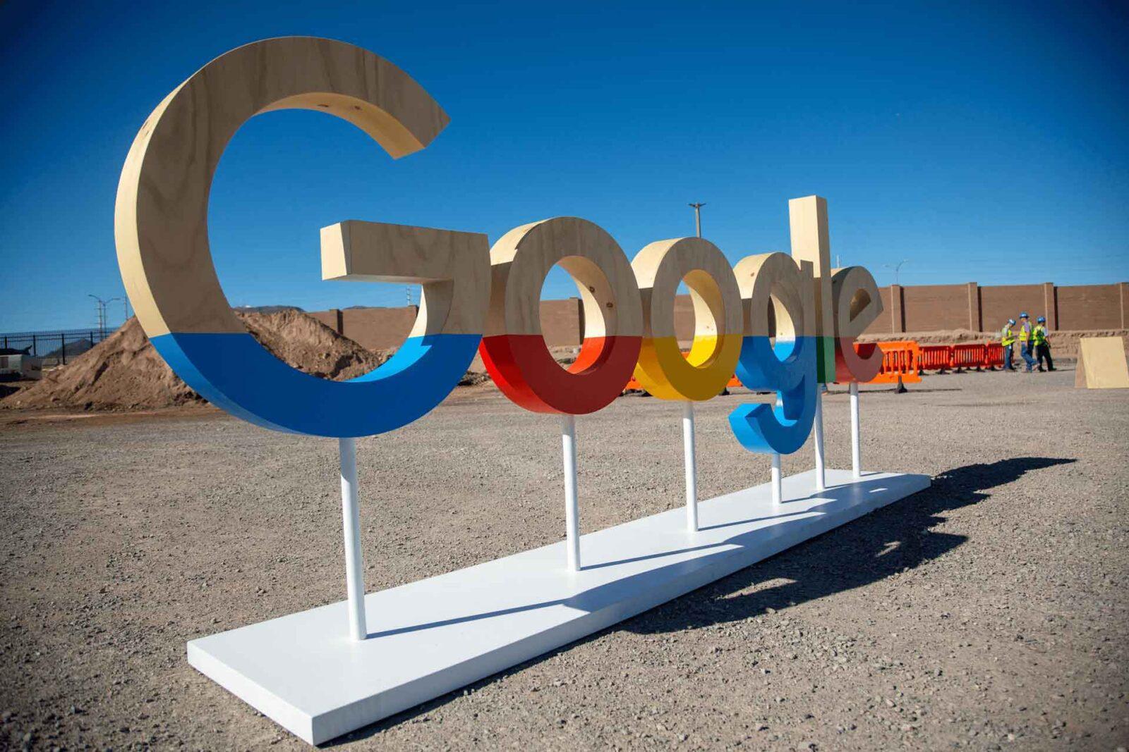 دیتاسنتر های گوگل در چه مکانهایی از زمین قرار دارند؟