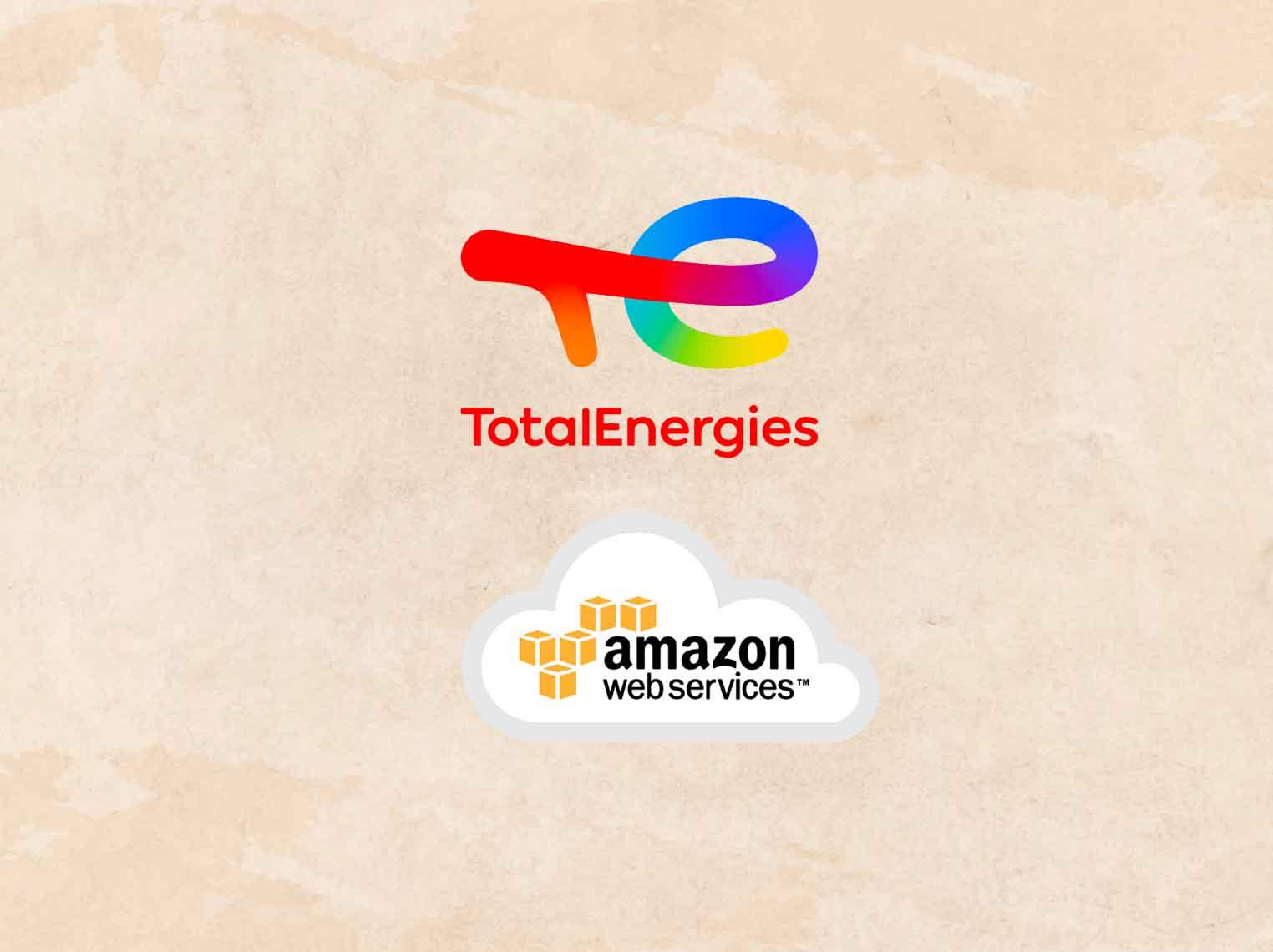آمازون توافقنامه خرید توان 474 مگاواتی را با TotalEnergies امضا کرد