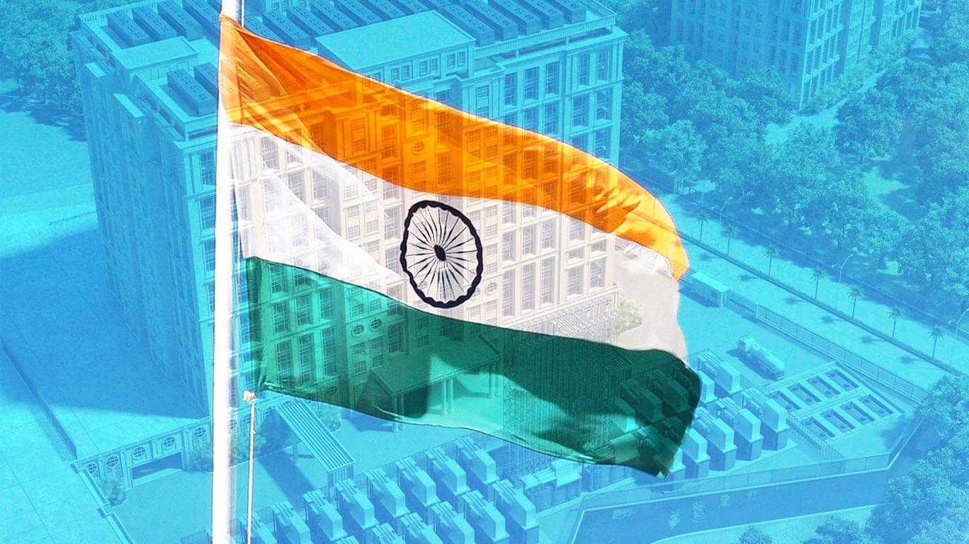 رشد روزافزون مراکزداده در هند