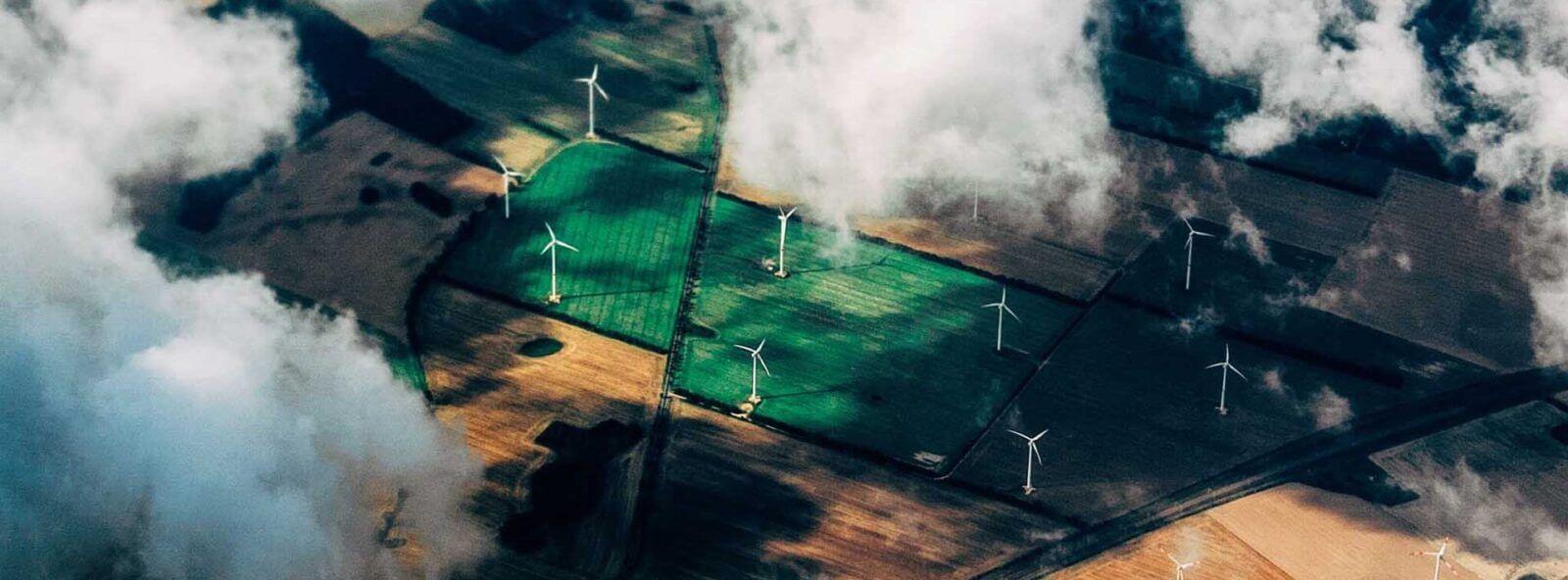 اچ پی، فیسبوک و مایکروسافت در تلاش برای مقابله با تغییرات آب و هوایی