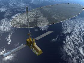NASA DAPHNE دادههای ماموریت ماهوارهای را به ابر منتقل میکند