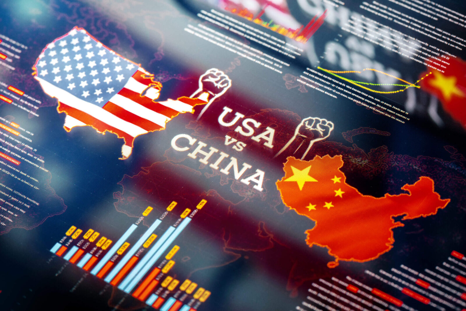رشد 400 درصدی SMIC علیرغم تحریمهای آمریکا