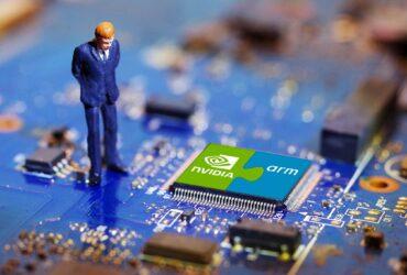 دولت بریتانیا مانع دسترسی انویدیا به ARM می شود