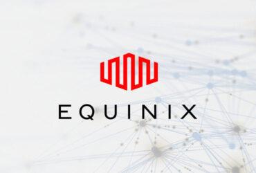 دیتاسنتر اکوئینیکس Equinix