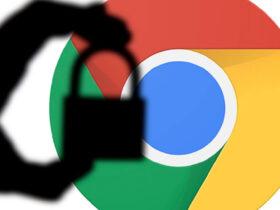امنیت گوگل کروم