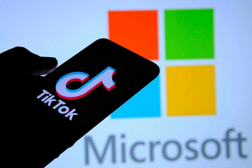مایکروسافت از خریداران احتمالی