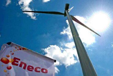 امضای قرارداد انرژی خورشیدی بین AWS و میتسوبیشی