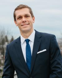 نات سالستروم، مدیر آمازون انرژی