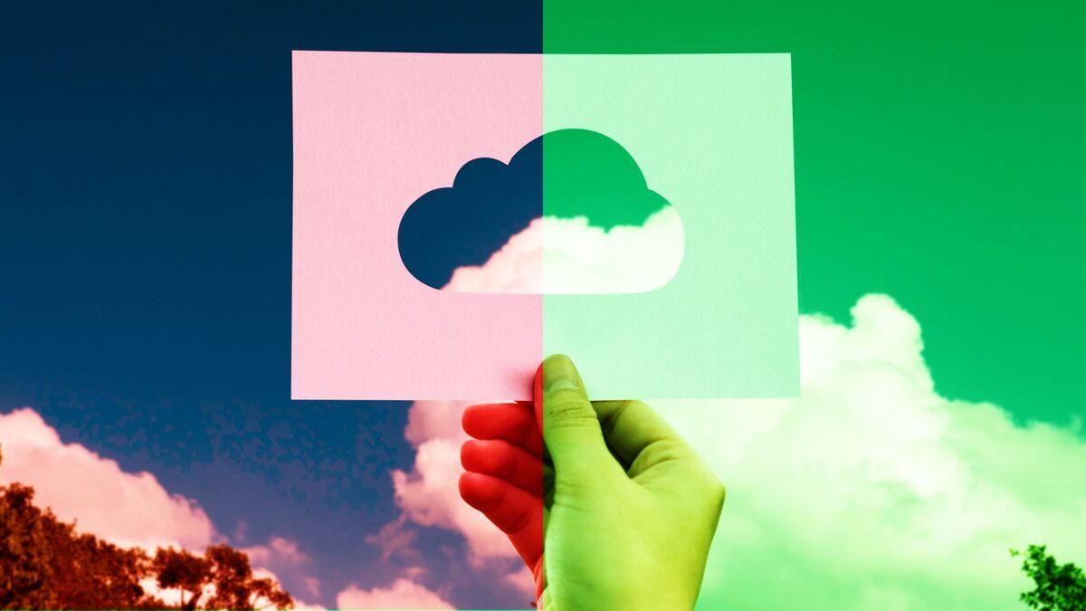 مزایا و معایب رایانش ابری