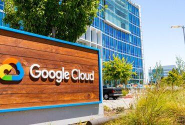 همکاری گوگل و تالس برای ایجاد سرویس ابری فرانسوی