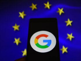 اعتراض گوگل به مقررات اتحادیه اروپا به خاطر حکم سنگین دادگاه