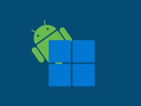 اجرای برنامه های اندروید در ویندوز 111